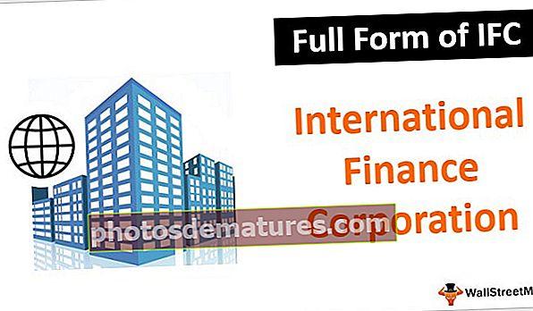 Formulari complet d'IFC