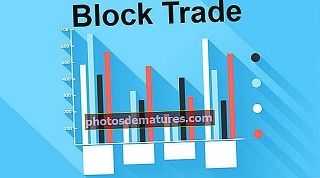 Comerç de blocs