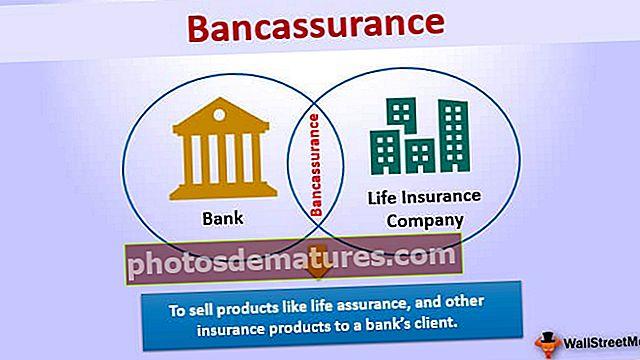 Bancassegurança