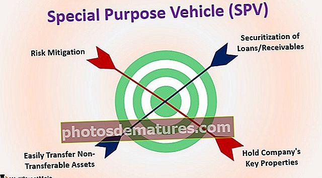 Vehicle d'ús especial (SPV)