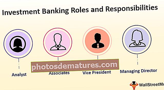 Funcions i responsabilitats de la banca d'inversions