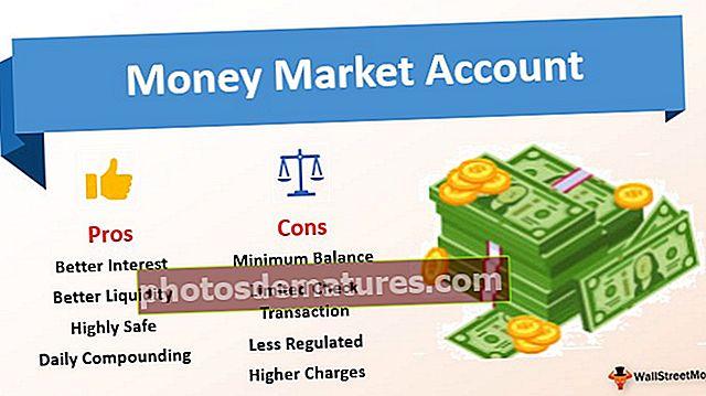Compte de mercat monetari