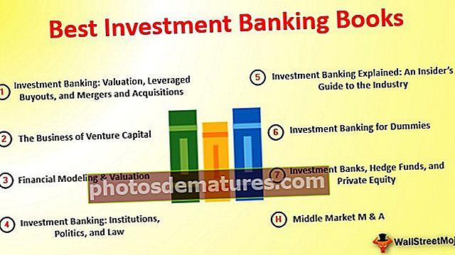 Top 12 millors llibres de banca d'inversions