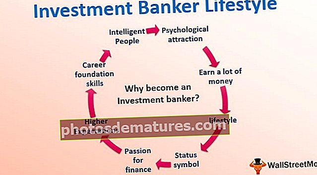 Животни стил инвестиционог банкара
