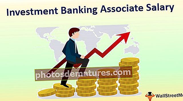 Плата сарадника у инвестиционом банкарству