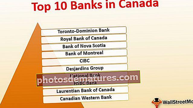 Bancs al Canadà