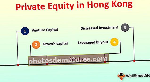 Capital privat a Hong Kong | Llista de les principals empreses | Salari | Treballs