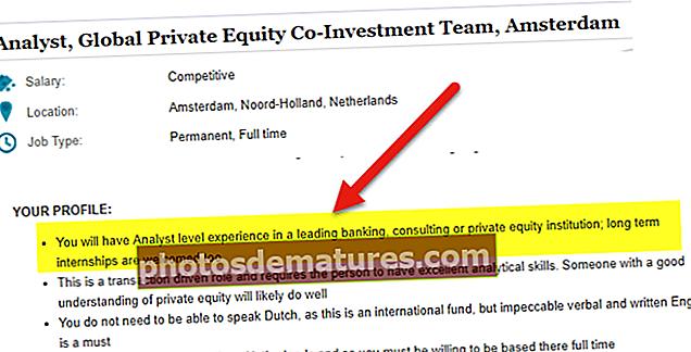 Com entrar en el capital privat? - Una guia completa per a principiants
