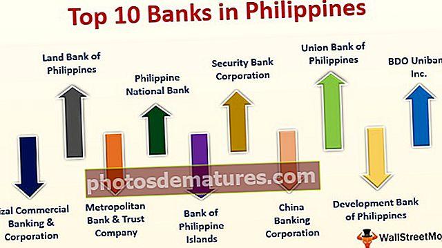 Bancs a Filipines