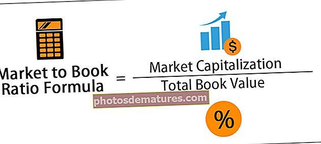 Relació de mercat a llibre