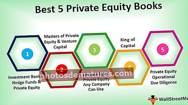 Els 5 millors llibres de capital privat (de lectura obligatòria)