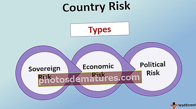 Ризик за државу