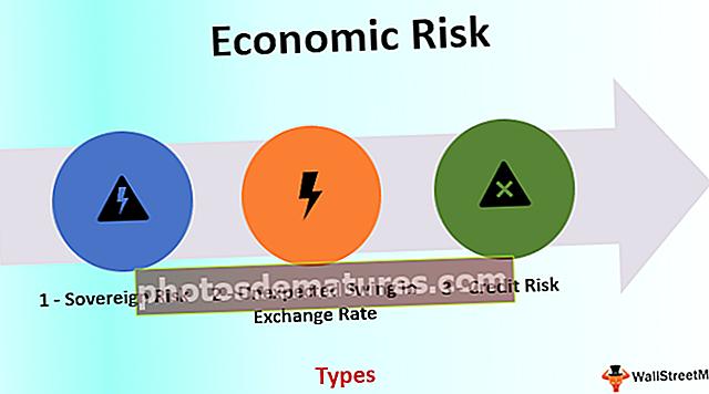 Економски ризик